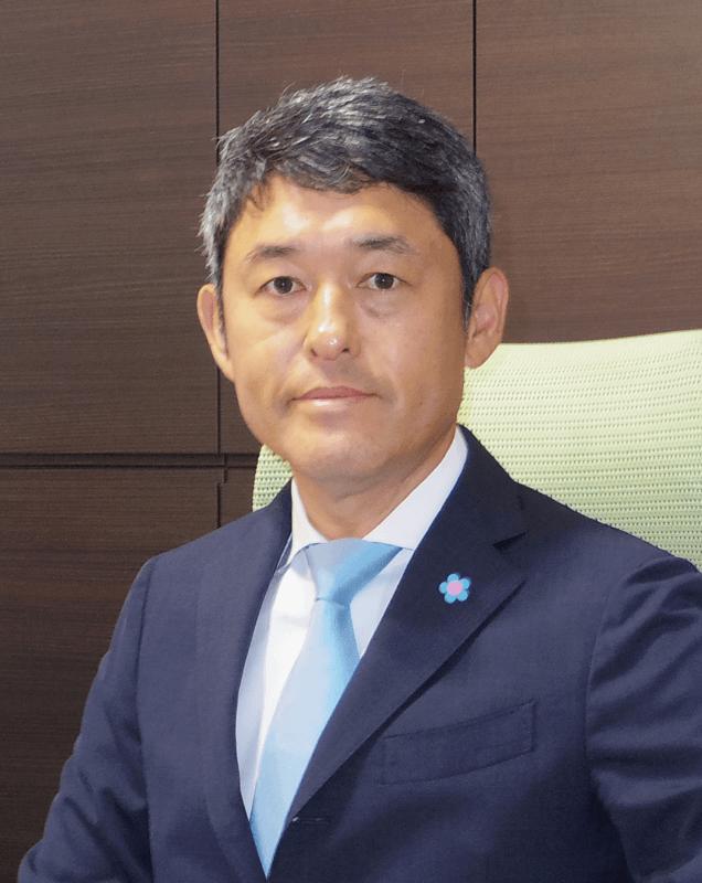 一般社団法人日本レジャーホテル協会 会長 清水祐侍